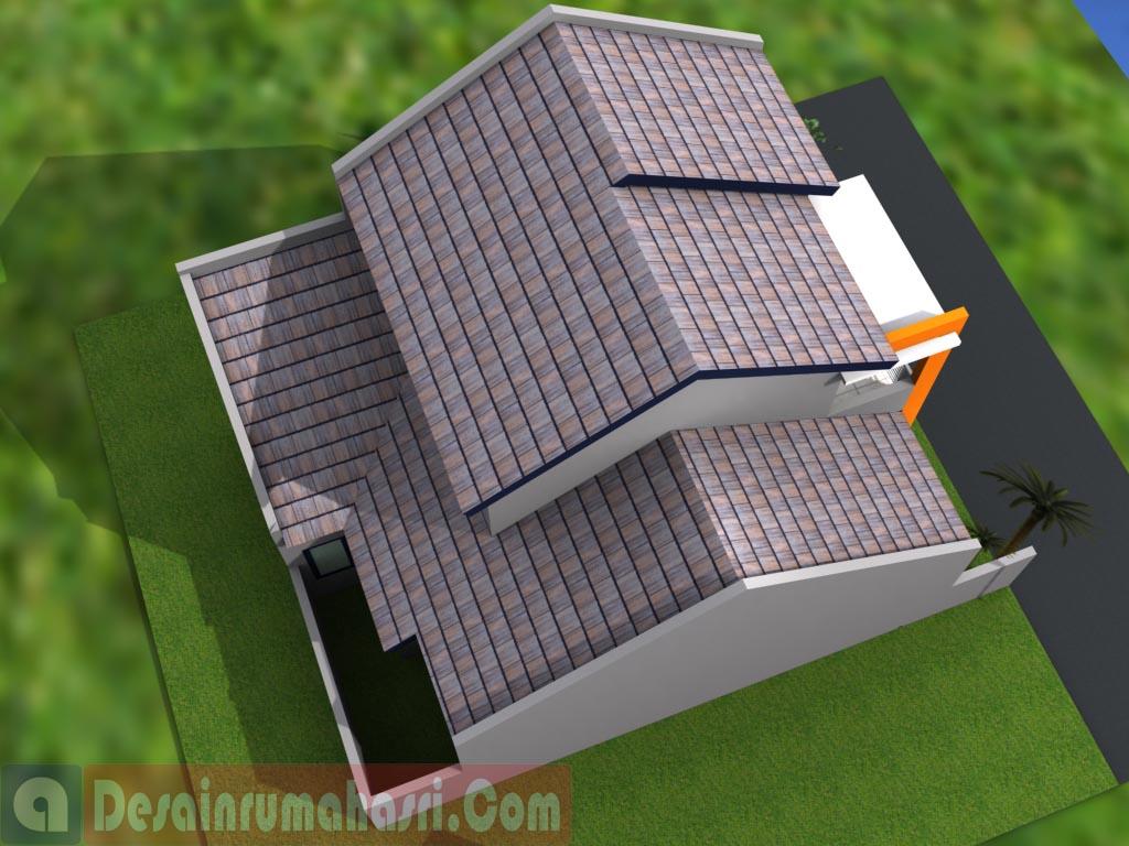 Tak Berkategori • • Tags: desain rumah kecil , Rumah Mungil
