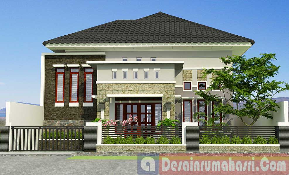 Photo Rumah Mewah