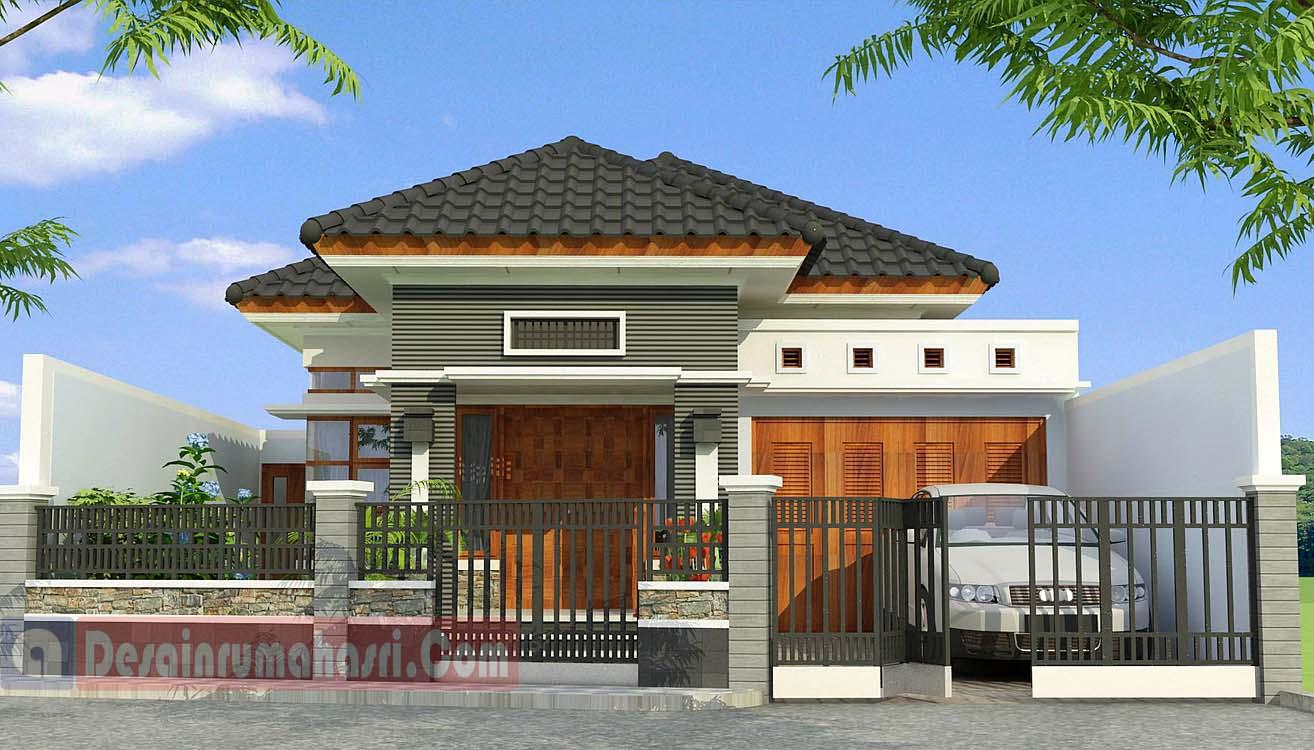 Koleksi Galeri Desain Rumah Jadul Sederhana Terbaru Marita